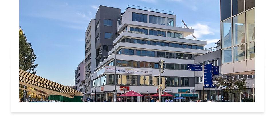 Adenauer32 - Mietflächen